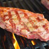 金森式ダイエットとは?│食事のメインは牛脂で味付けは塩で徹底的に断糖!