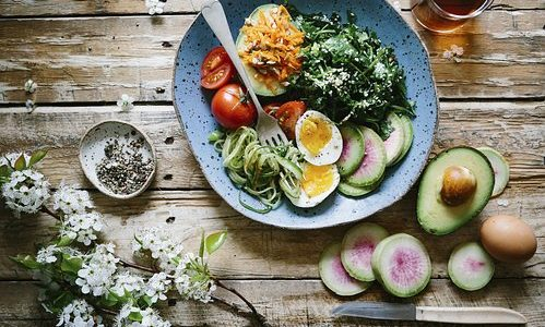 【8時間ダイエット】食事を8時間以内に収め16時間の断食を実践