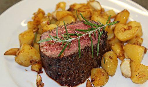 ミートファーストダイエットはお肉から食べるダイエット│やり方と効果!