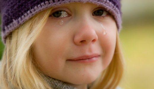 【泣いてストレス解消】涙活とは意識的に泣くことでストレス解消すること