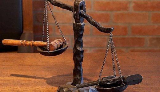 映画「検察側の罪人」感想|本当の正義の意味とは?