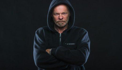【キレる60代】高齢者の暴力行為が増えているのは認知症のはじまり?