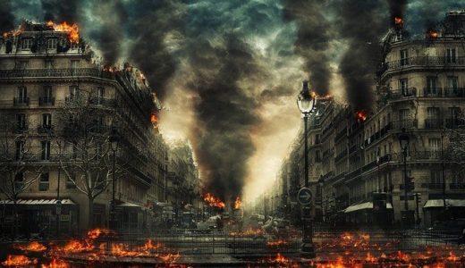 ドラマ「君と世界が終わる日に」第5話 感想|主演・竹内涼真 過酷な世界の中で変わっていく人々